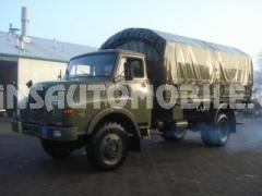 Trucks Flatbed Man 11.136 Ex Army 4X4 https://www.transautomobile.com/en/export-man-11-136/630?PI