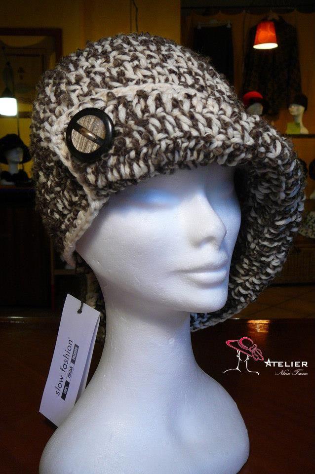 Winter   9style - Il negozio di cappelli artigianali