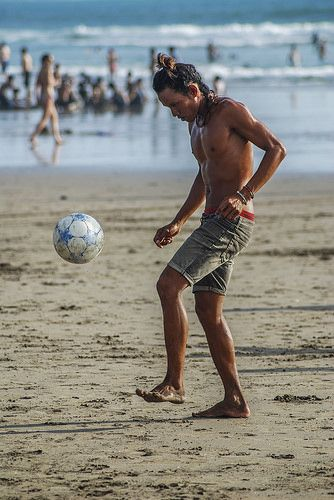 Doubel Six Beach Seminyak Bali | by gambariben