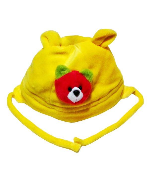 Dora's Fancy Infant Cap