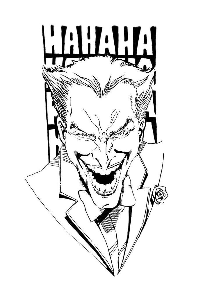 The 605 best Love that Joker! <3 images on Pinterest   Joker, Jokers ...