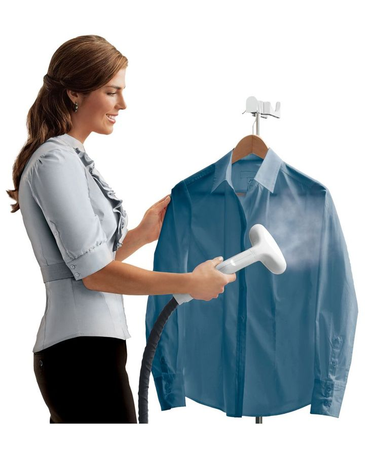 Homedics Ps-251 Perfect Steam Deluxe Garment Steamer, Only at Macy's