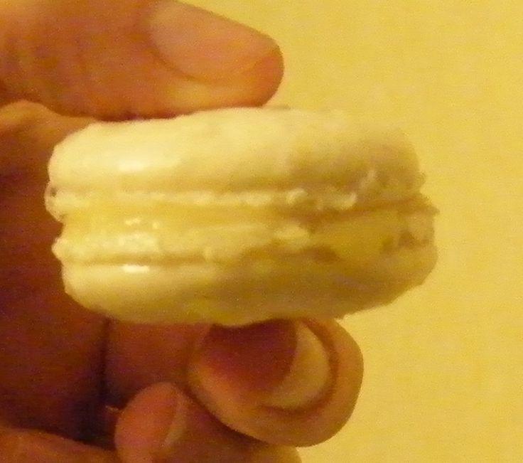 Macarons avec le cuisine companion de Moulinex - Mes Meilleures Recettes Faciles