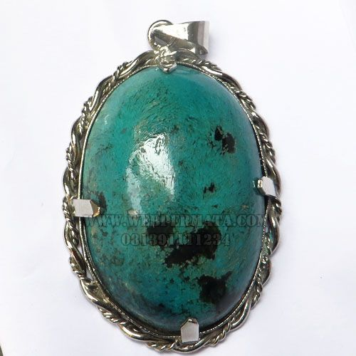 Liontin Bacan Big Size