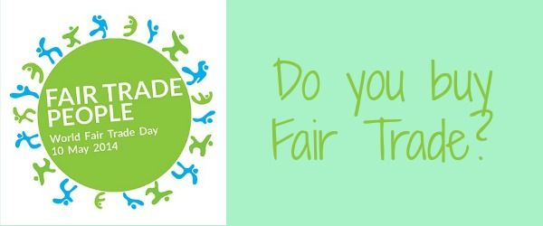 World Fair Trade Day 2014