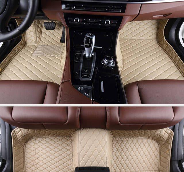 Online Shop Good Carpets Custom Special Car Floor Mats For Bmw X5 F15 5seats 2017 2013 Durable Waterproof Carpets For Waterproof Rug Skoda Yeti Waterproof Car