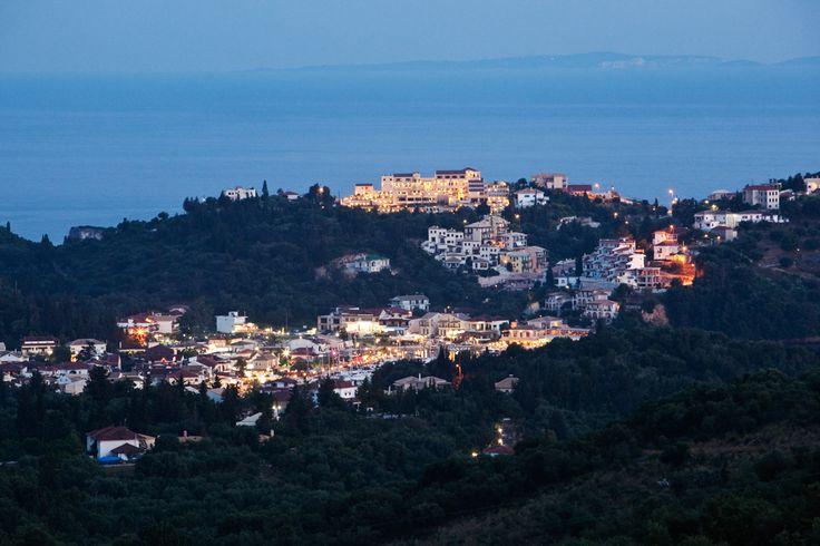 Book SIVOTA DIAMOND SPA RESORT | Syvota | Τιμές - Προσφορές | OnLine Hotel Booking