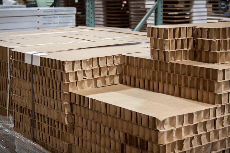 Wholesale Corrugated Boxes | Custom Corrugated | Shorr