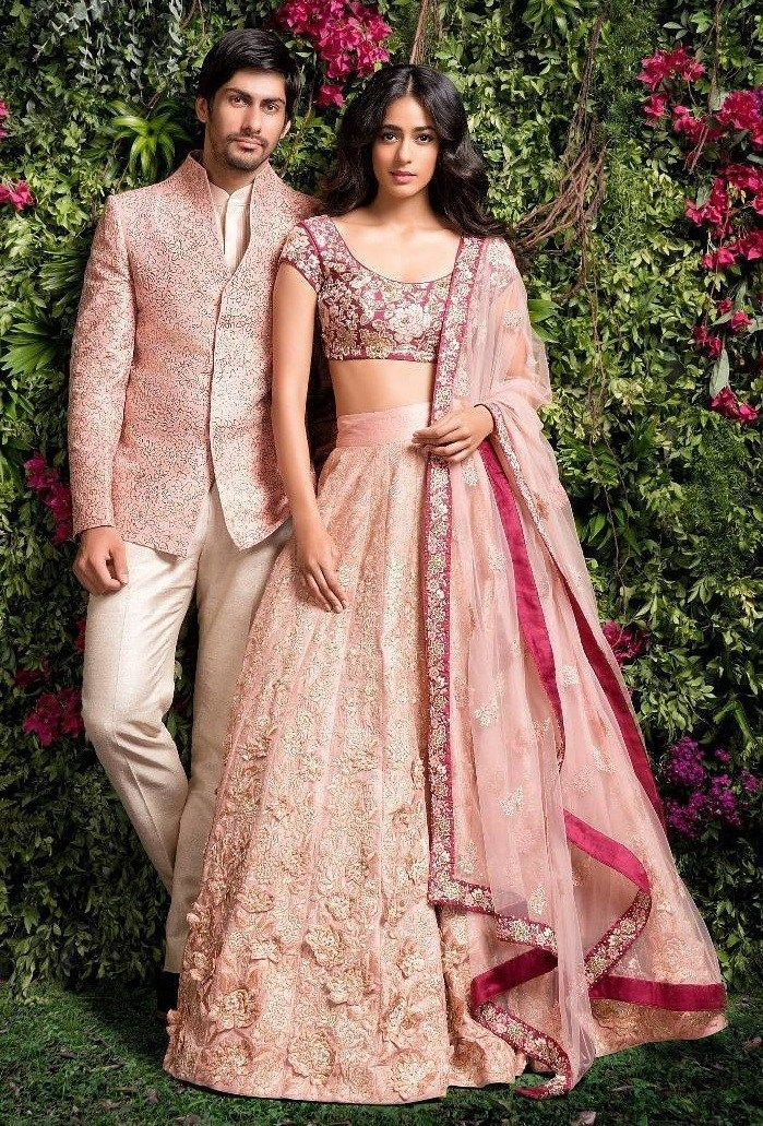 Sangeet Ceremony Outfits Ideas To Make Women Go Crazy!