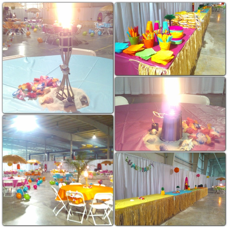 74 best sweet 16 luau images on pinterest luau party birthday