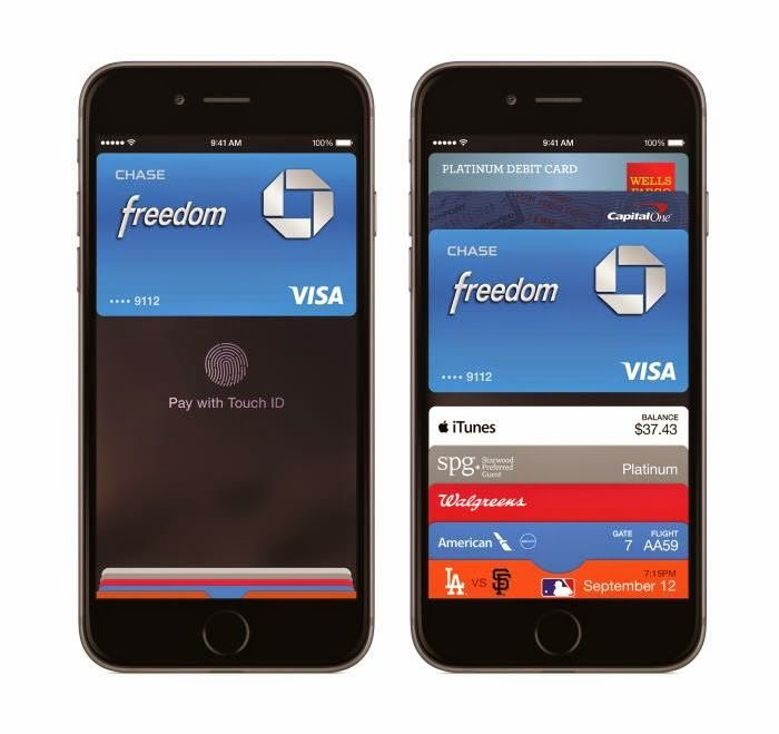 Apple Pay Officially Announced