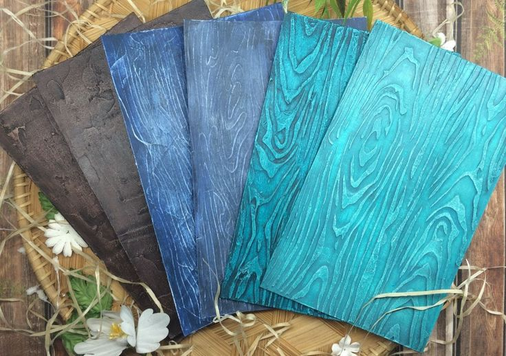 Имитация деревянной поверхности !!!