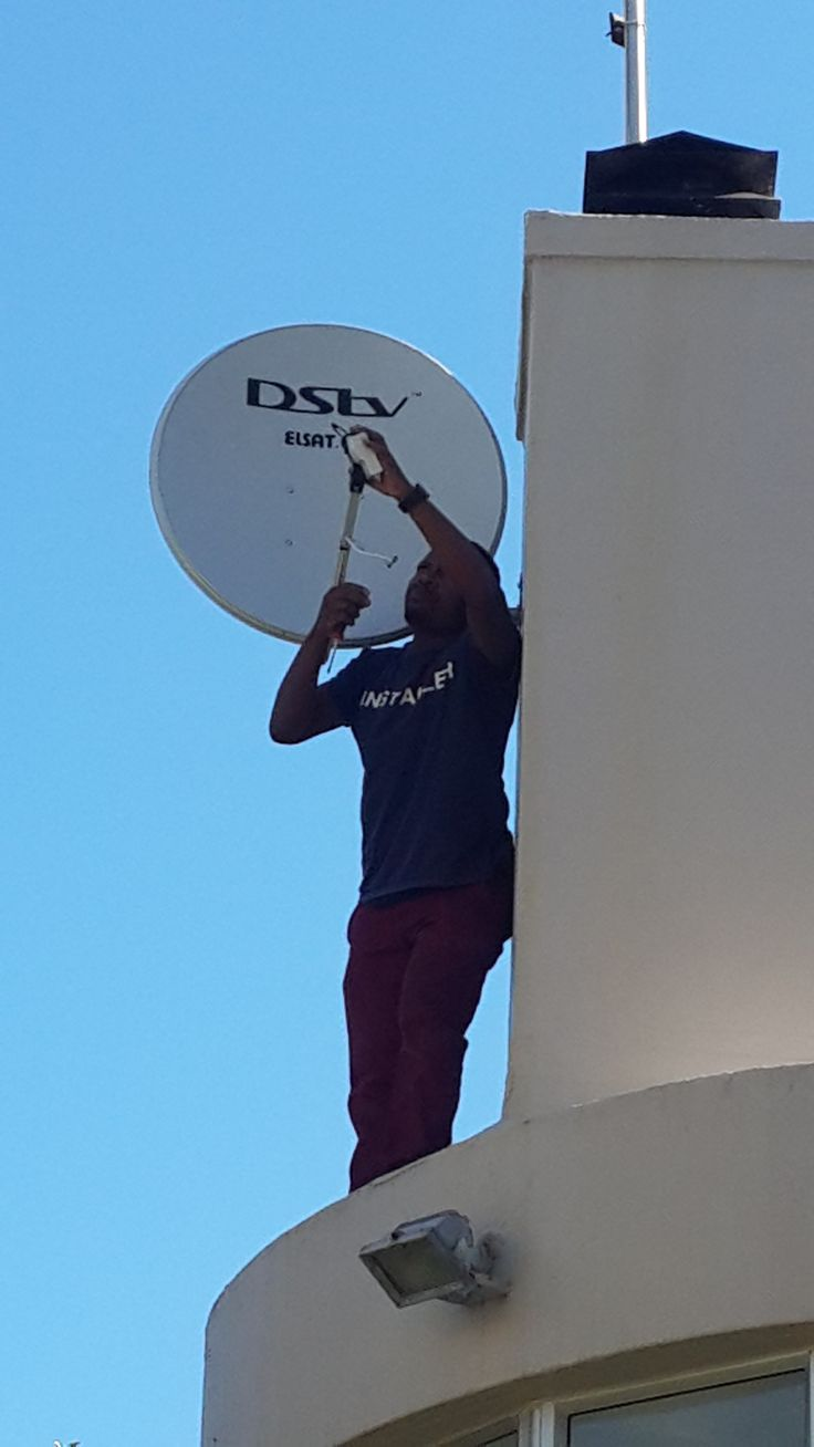 DStv, Ovhd, Starsat installations and repairs Eersteriver, Bluedowns 24/7 0834859807 Our services include the following  Call - out from 300 Signal problems from r300 Reinstall from r450 Take down and reinstall (Single view) r450 Audio and visual setups from r300 Tv wall mounting from r300 Extra Tv point from r250  Single view fully installed r750  call us now 0834859807