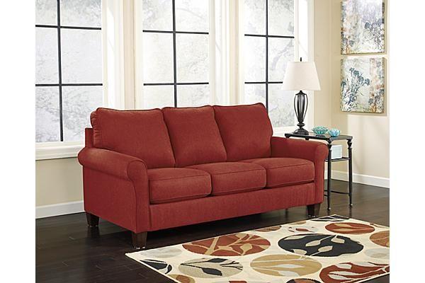Living Rooms Using Basil Furniture
