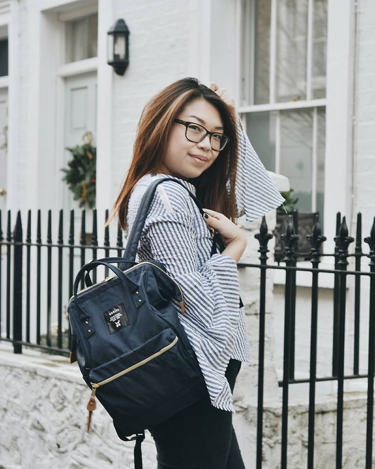An ode to the fluted sleeve and my adorable Anello backpack is up on the blog! Link in bio : @louwschai . . . #petitejoys #thehappynow #livethelittlethings #pursuepretty #momentslikethis #liveauthentic #mytinyatlas #passionpassport #thatsdarling #darlingmovement #abmhappylife #anello #anellobackpack #cute #ootd #nottinghill #babyblue #honeyandchai #styleblogger #styled