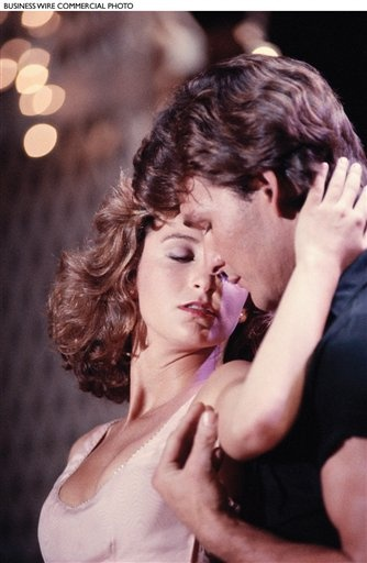 "Dirty Dancing: ""Me? I'm scared of everything. I'm scared of what I saw, I'm scared of what I did, of who I am, and most of all I'm scared of walking out of this room and never feeling the rest of my whole life the way I feel when I'm with you."""