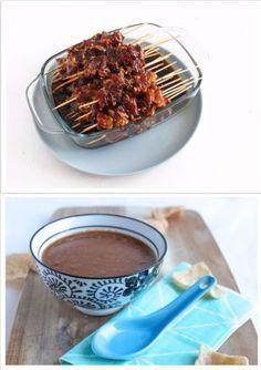 saté marinade recept