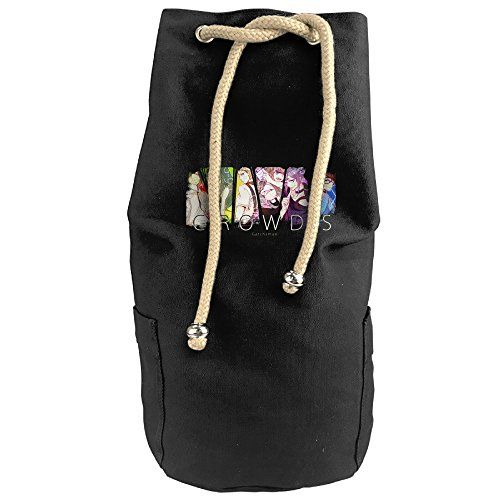 Cool 2016 Popular Anime Gatchaman Crowds Poster Drawstrings Gym Backpack Bag *** Check this awesome product by going to the link at the image.