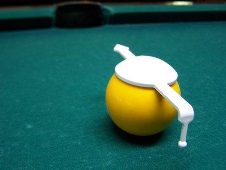 Strike Point Billiards Training Aid Billiards Training