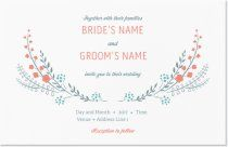Wedding Invitations, Wedding Invitations & Announcements Designs, Invitations & Announcements for Wedding Invitations, Wedding Page 7 | Vistaprint