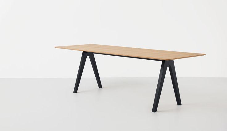 Scholar table by Cameron foggo
