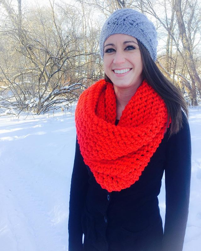 #tbt to last years photoshoot outside with this gorgeous gal  Brooke is wearing the iCowl v2 and iHat v8  both available in the Etsy shop!     @etsy @etsyca #crochetaddict #crochet #tbt #crochetcowl #crochetslouchybeanie #shoplocal #ywg #maker #manitobamade #handmade #handmadelive #crochetlove #photoshoot ##makersgonnamake #ourmakerlife #makestuff #crochetersofinstagram