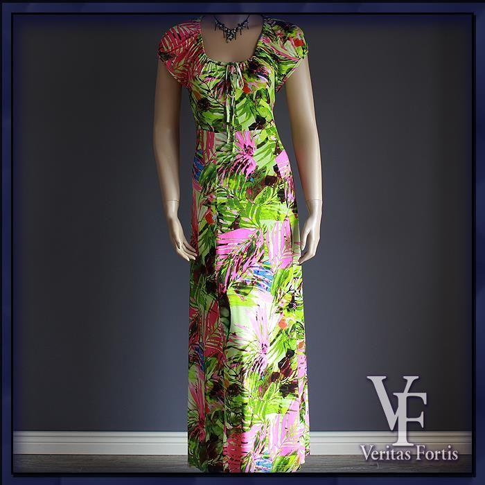 Signature Nowa Sukienka Ostatnia Na Lato M L Xl 7341140105 Oficjalne Archiwum Allegro Maxi Dress Dresses With Sleeves Short Sleeve Dresses