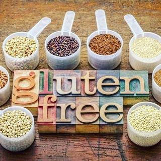 Check out our bakin' bits blog to find out 8 gluten free grains to add to your pantry! #glutenfree #gfree #glutenfreelifestyle #glutenfreegrains #pantry #bakinbits #blogpost #peartreebakery #thunderbay #tbay