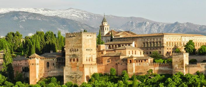 La Alhambra