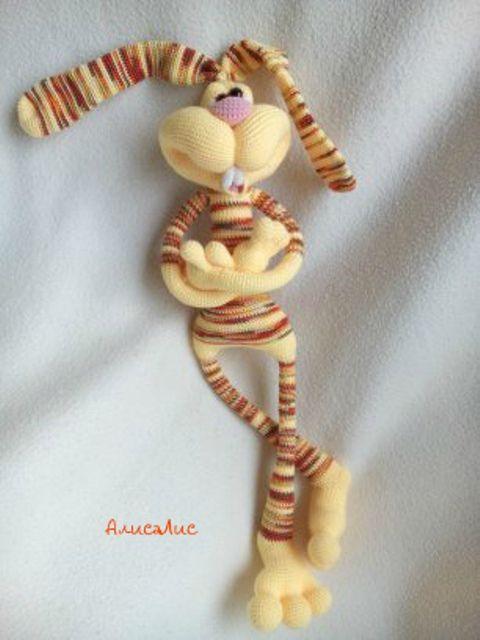 кекс - миниатюрки - Галерея - Форум почитателей амигуруми (вязаной игрушки)
