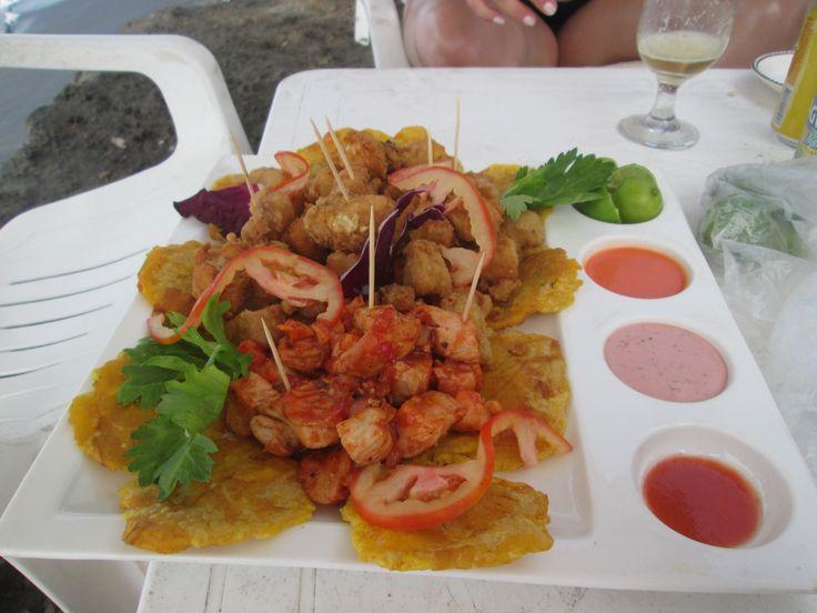 Deliciosa Gastronomía Caribe - Atlántico