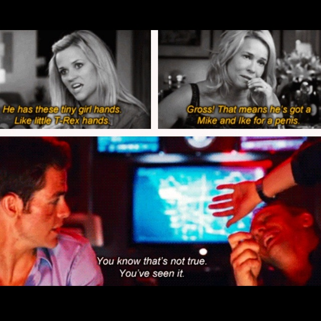 This means war..lol this part always kills me