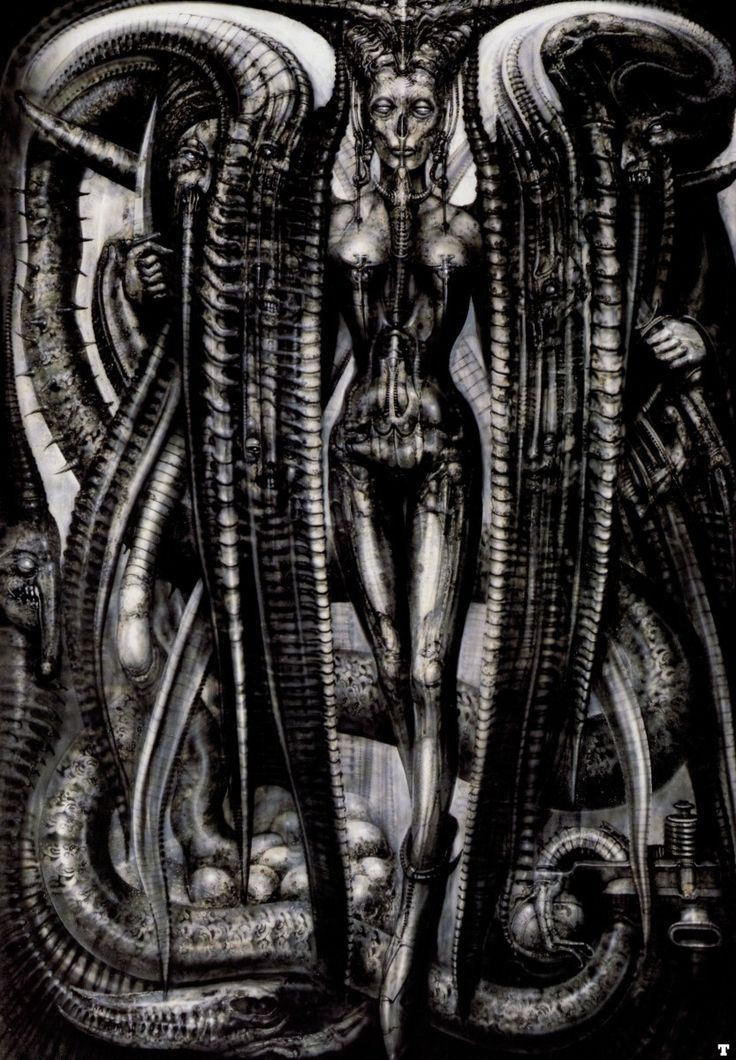 15 best images about hr giger his art on pinterest