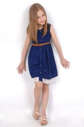 Çocuk - 9-12 Kız Elbise - Tozlugiyim.com.tr