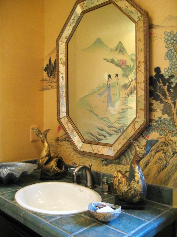 The experts at HGTV.com share 15 Asian-inspired indoor and outdoor design ideas.
