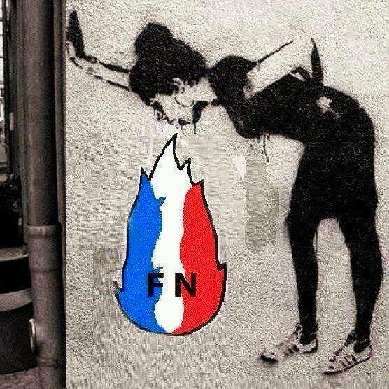 E o facto relevantes das Eleições Europeias 2014 é... - http://tinyurl.com/kzgclrg