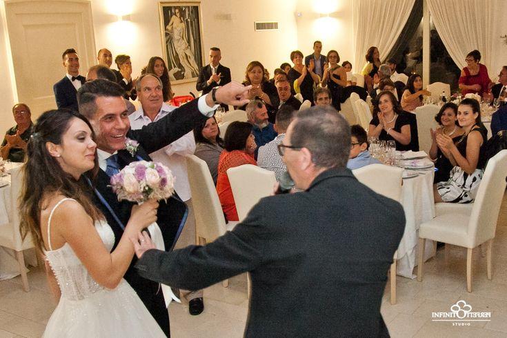 matrimonio Tenuta Casina Calò a Casarano, foto di Infinito Perfetto