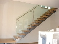 Take A Look At Our Gallery Of Steel Stairs.