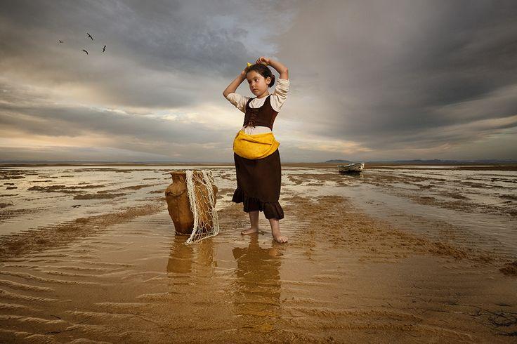 Coastal Gatherer by Bill Gekas - Photo 137401573 - 500px