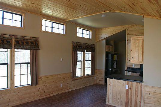 Titan Mobile Homes >> Texas Manufactured Homes, Modular Homes and Mobile Homes | Titan Factory Direct | MINI house ...