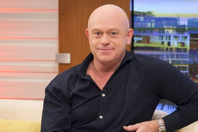 EastEnders makes dreams come true!: Grant Mitchell is coming home