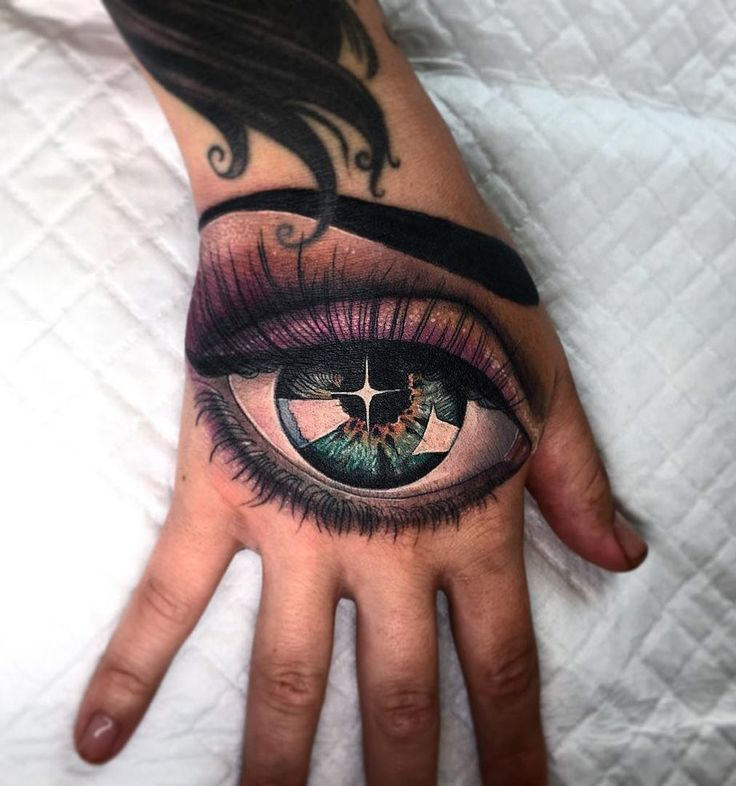 234 best images on pinterest tattoo ideas best tattoo for Eye finger tattoo