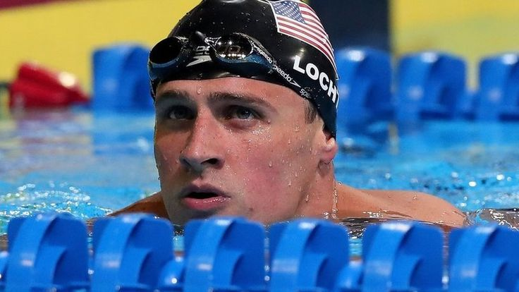 Ryan Lochte: Court dismisses robbery claim charges against US swimmer https://tmbw.news/ryan-lochte-court-dismisses-robbery-claim-charges-against-us-swimmer  A court in Brazil has dismissed charges against US swimmer Ryan Lochte relating to false robbery claims he made at the Rio Olympics.Lochte, 32, had told a TV interview that he and three other members of the US swimming team had been robbed at gunpoint at a petrol station.Brazilian police later determined, partly based on CCTV footage…