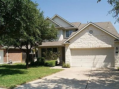 $1650 2200 sq ft 1632 Maize Bend Dr, Austin, TX 78727