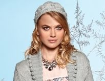Схемы вязания шапок спицами на Verena.ru