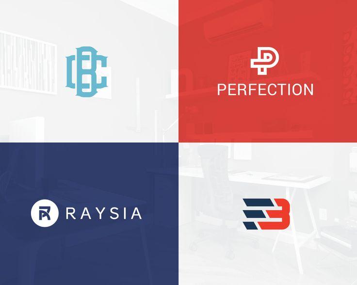 Letter / Lettermark or Monogram Logo Design by yip87 - 73033