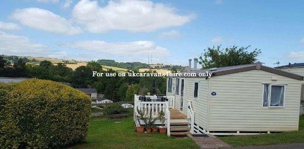 Take a look at these pet friendly private caravans for hire on Devon Hills Holiday Park, Paignton. http://www.ukcaravans4hire.com/devon-hills.html