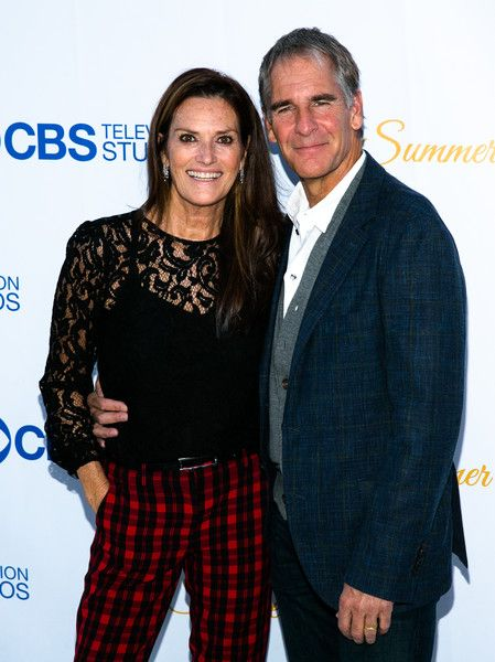 Scott Bakula Photos - Actor Scott Bakula and actress Chelsea Field attend the 'CBS Television Studios 3rd Annual Summer Soiree' held at The London Hotel on May 18, 2015 in West Hollywood, California. - CBS Television Studios 3rd Annual Summer Soiree Party - Arrivals