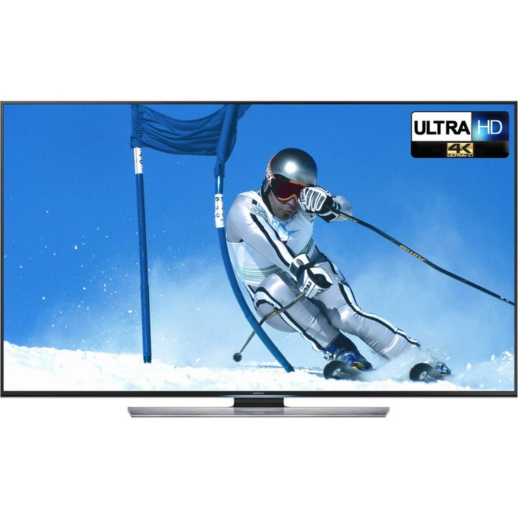 Samsung UE48HU7500 48'' 4K UHD 3D Smart LED TV - Free 5 Year Warranty!