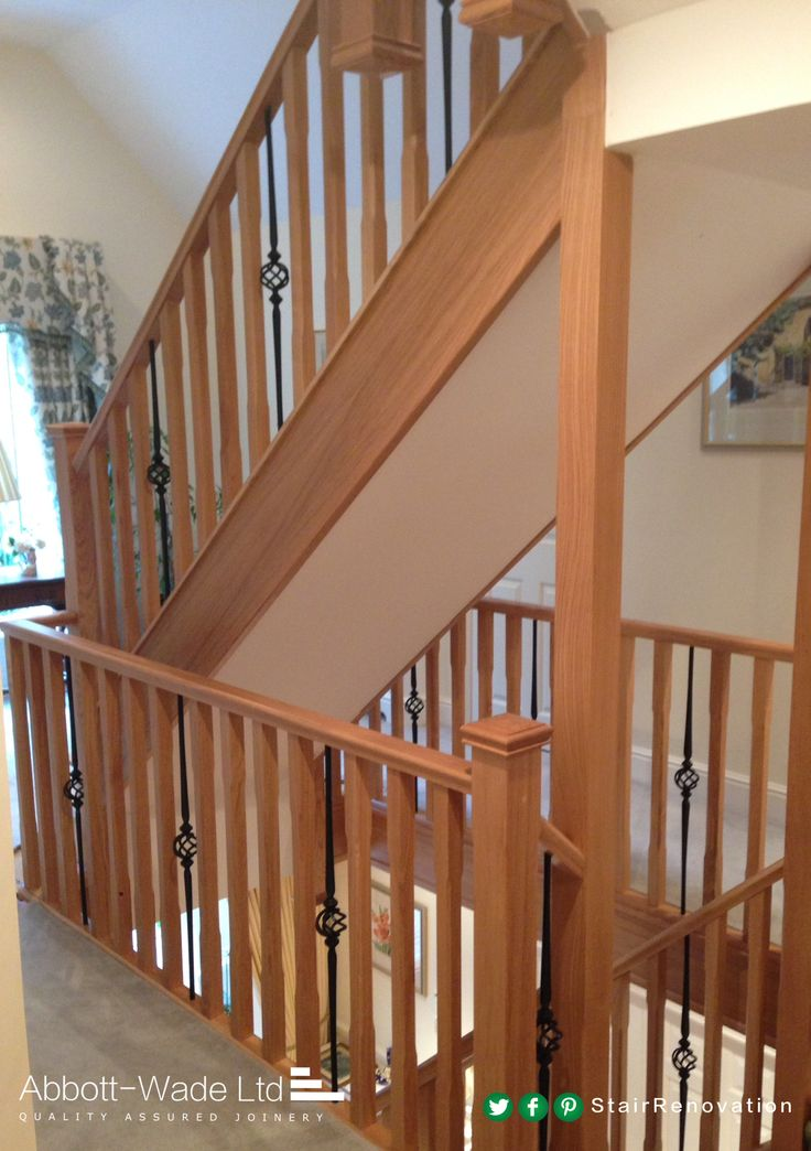 We have pioneered staircase renovations u0026 installations